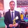 Tomas Cosgrove - Maintenance Professional Award Winner