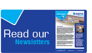 PEME Newsletter