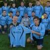 PEME sponsor Ketton FC