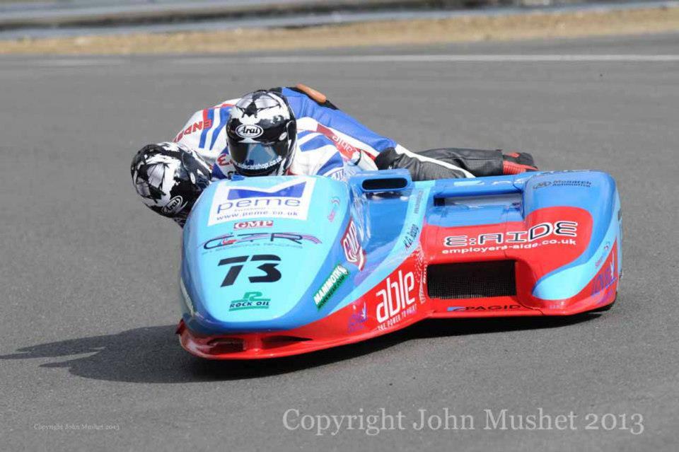 CTR Racing