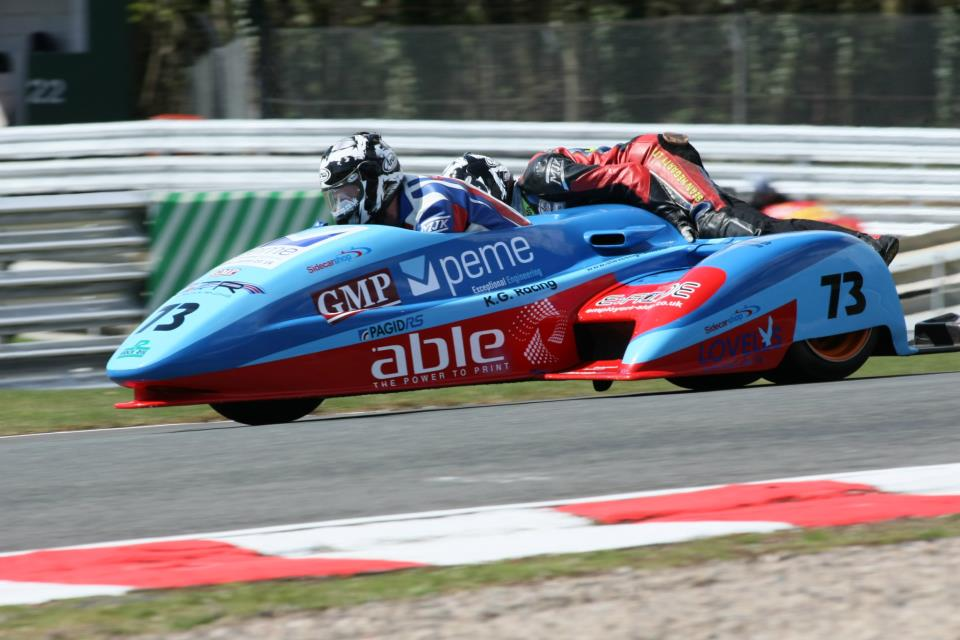 PEME CTR Racing
