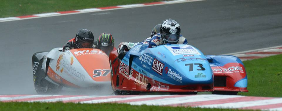 PEME CTR at Brands Hatch