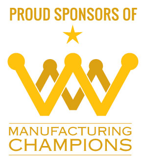 Manufacturing Champions Award