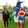 PEME Charity Superheroes