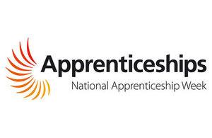 National Apprenticeship Week - PEME