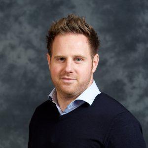 Ian Marsh I